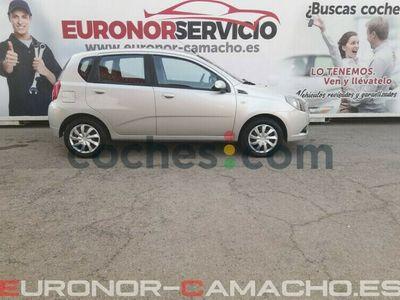 usado Chevrolet Aveo 1.4 16v Ls 100 cv en Valencia
