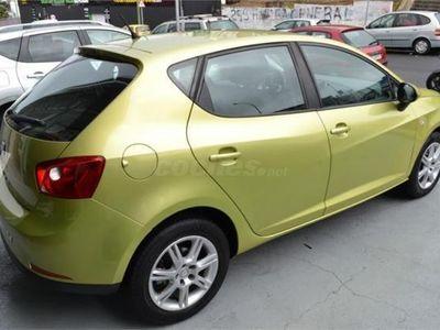 usado Seat Ibiza 1.9 Tdi 105cv Sport Dpf 5p. -08