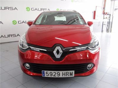 usado Renault Clio ST 1.5dCi Dynamique 90cv