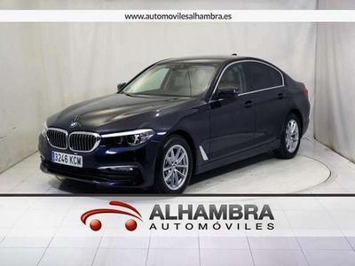 usado BMW 530 iA