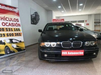 usado BMW 540 Serie 5 I