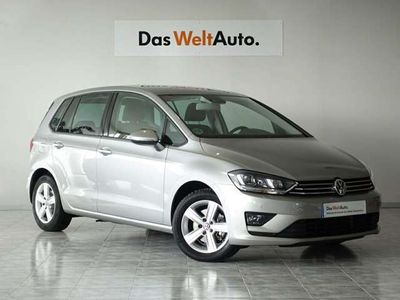 usado VW Golf Sportsvan 2.0TDI CR Advance 110kW