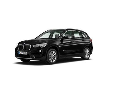 gebraucht BMW X1 sDrive18d Business 110 kW (150 CV)