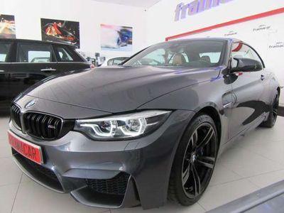 usado BMW M4 Cabriolet