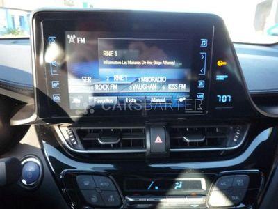 usado Toyota C-HR Hybrid Active 5p