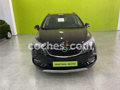 usado Opel Mokka 1.4t S&s Excellence 4x2 140 cv en Malaga