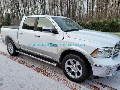 usado Dodge Ram Todoterreno Automático de 4 Puertas
