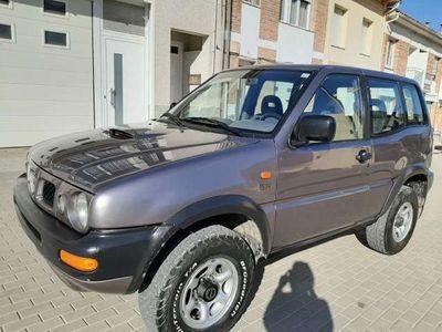 usado Nissan Terrano SR 2.7 TDI