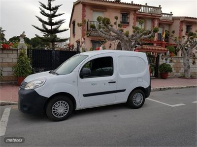 usado Renault Kangoo 1.5dci compact diesel