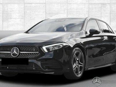 usado Mercedes A250 7G-DCT - ESTILO AMG - LED - CARPLAY - NIGHT