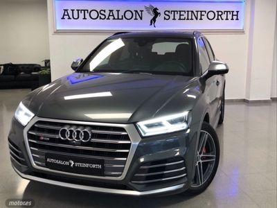 usado Audi SQ5 3.0 TFSI quattro tiptronic