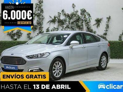 usado Ford Mondeo 2.0 TDCi 110kW (150CV) Business