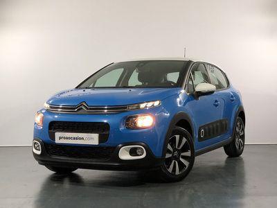 usado Citroën C3 1.2 PURETECH 60KW FEEL 82 5P