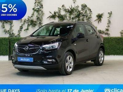 brugt Opel Mokka 1.6 CDTI 100KW (136CV) 4X2 S&S SELECTIVE