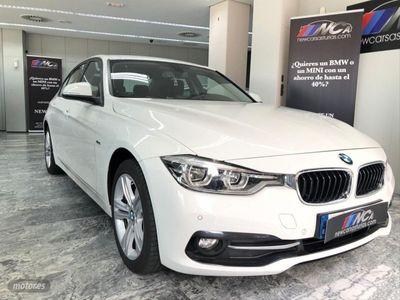 usado BMW 320 Serie 3 F30 Diesel