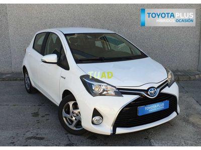 usado Toyota Yaris 1.5 HSD Active