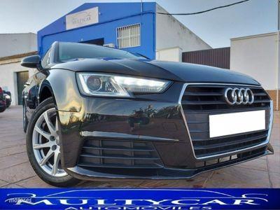 usado Audi A4 Avant 2.0 TDI 110kW150CV Advanced ed