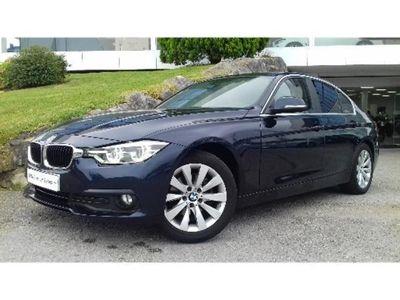 usado BMW 318 318 d 110 kW (150 CV)