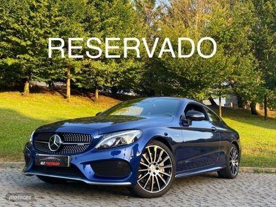 usado Mercedes C43 AMG AMG 4MATIC NACIONAL IMPORTANTE VER EQUIPAMIENTO