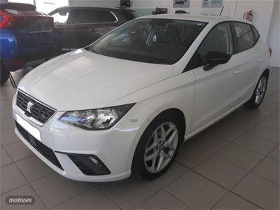 usado Seat Ibiza 1.0 EcoTSI 85kW 115CV FR
