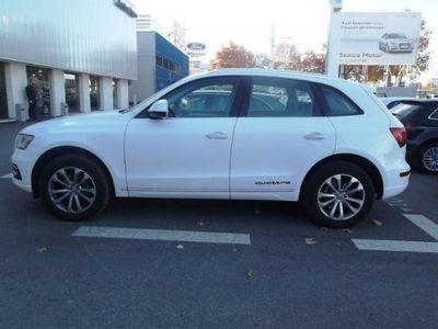 usado Audi Q5 2.0 TDI quattro S-Tronic Ambie