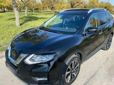 usado Nissan X-Trail 2.0 dCi Tekna 4x4-i XTronic 7 pl.