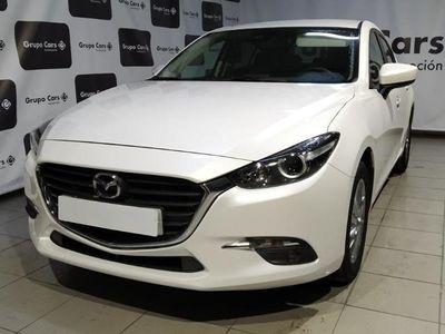 usado Mazda 3 2.0 GE Style+Confort MT 121 kW
