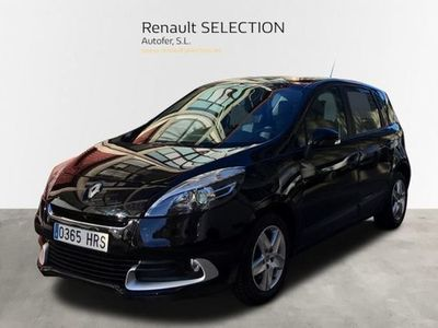 brugt Renault Scénic EXPRESSION ENERGY DCI 110 ECO2