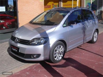 usado VW Golf Plus 1.6 TDI 105cv DPF Advance