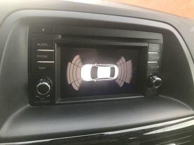 usado Mazda CX-5 2.2DE Lux.P.Safety+TS Tap.bit.4WDAut.