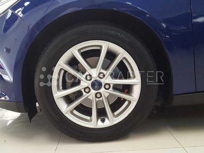 usado Ford Focus 1.0 Ecoboost ASS 92KW Titanium
