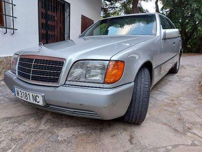 usado Mercedes S400 SE