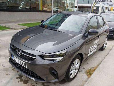 """usado Opel Corsa """"1 5D Edition"""""""