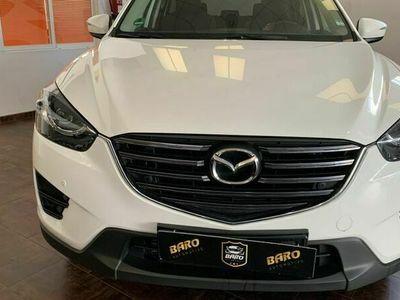 usado Mazda CX-5 2.2DE Black Tech Edition 2WD Aut. 150
