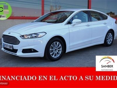 brugt Ford Mondeo 1.5TDCI Trend 120cv SemiNuevo