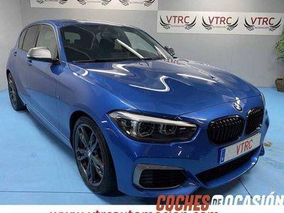 usado BMW M140 Serie 1 Segunda Mano, Madrid