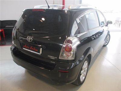 gebraucht Toyota Verso 2.2 D4D 136CV 7 PLAZAS