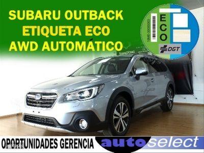 usado Subaru Outback 2.5i Executive Plus S CVT Lineartr. AWD