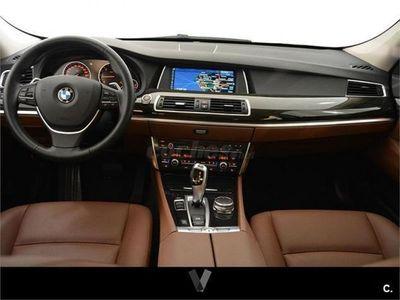 usado BMW 520 Gran Turismo Serie 5 d 5p. -16