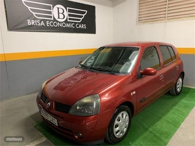 used Renault Clio Confort Dynamique 1.5DCI85