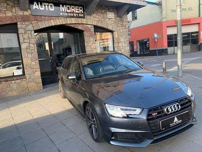 usado Audi S4 S4Avant 3.0 TFSI quattro tiptronic