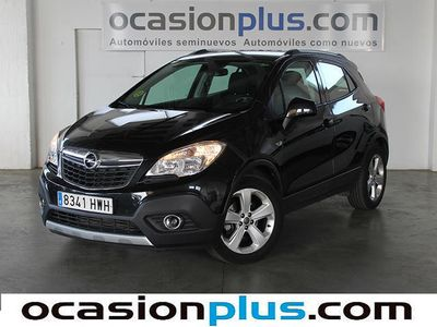 used Opel Mokka 1.7 CDTi 4X2 S&S Selective (130 CV)