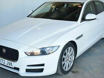 usado Jaguar XE 2.0 Diesel Mid Cub. 1999 Pot. 180 Diesel