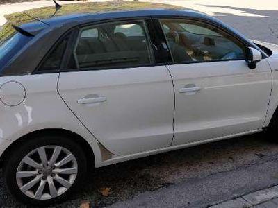 usado Audi A1 Sportback 1.2 TFSI Attraction