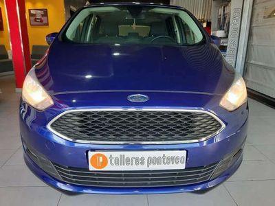 usado Ford C-MAX 1.5 TDCi 88kW 120CV Trend