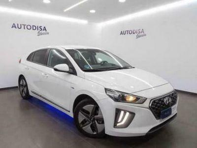 usado Hyundai Ioniq 1.6 GDI HEV Klass LE DT