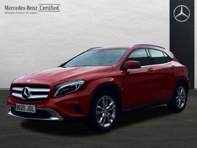 used Mercedes GLA200 CDI / d Urban