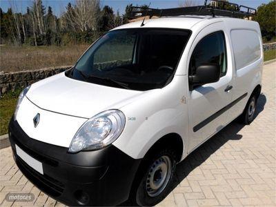 gebraucht Renault Kangoo Profesional 2013 dCi 75 E5