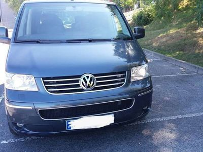 usado VW Multivan T4 Multivan T5 Business3.2 V6 235 Cv gasolina