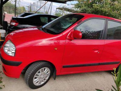 usado Hyundai Atos Prime 1.1 GLS